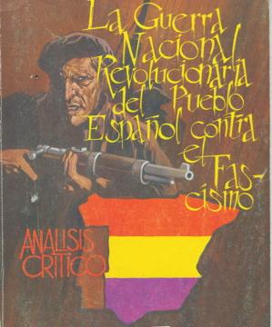 Spanien år 70 efter borgerkrigen: genoprettelse for de