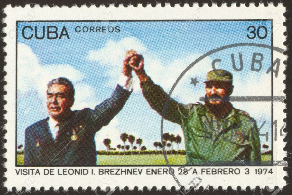 5549557-leonid-ilyich-brezhnev-was-general-secretary-of-the-communist-party-of-the-soviet-union-fidel-alejan-stock-photo
